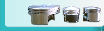 Diesel Piston Manufacturer
