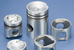 Piston for American Industrial Engines